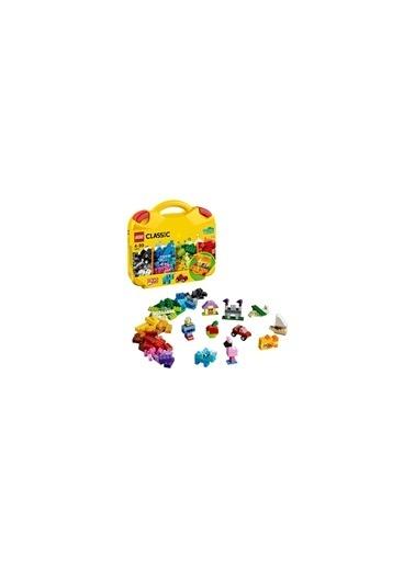 Lego Lego Yaratıcı Çanta Yapım ParÇaları Renkli